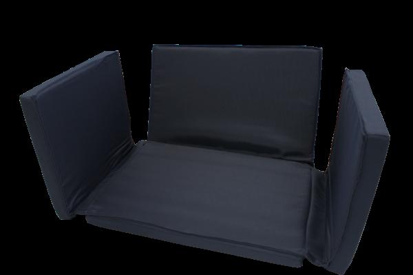Sitzkissen für Beachtrekker LiFe (für faltbarer / klappbarer Bollerwagen)